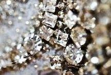 Sparkle & Glitter / by Styleesas Closet