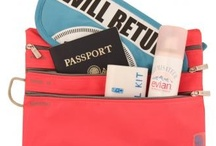 Travel (products, helpful tips, etc.) / by Allison Ruppert