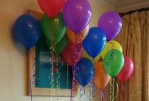 Spencer's Birthday / by Christi Henley