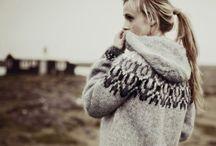 Hello Knitty / by Jaegerin