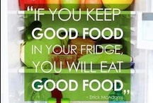 NutritiOn / by Coco Uribe