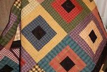 Quilts/free patterns / by Donna Wilson Hendricks