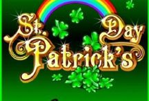 St. Patrick's day ideas / by Shireen Ainsworth