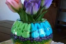 Easter ideas,  Fat Tuesday  / by Shireen Ainsworth