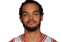 2013-14 Chicago Bulls / Your roster for this season's Chicago Bulls. Click through to see each player's history, stats and bio. / by Chicago Bulls