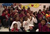 Bulls in the Community / The Chicago Bulls have a responsibility and a desire to actively assist with the education and development of our youth, contribute to organizations that provide services to needy families, and improve our city's neighborhoods. It is through these efforts, in conjuntion with Chicago Bulls Charities that we are determined to help those in need in our schools, on the court, and in the community.  For more information, please email CR@bulls.com or visit bulls.com/community / by Chicago Bulls