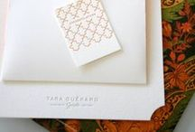 Invitations / by Styleesas Closet