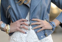 My Style: Simplicity = Beauty / by Erin Bailey