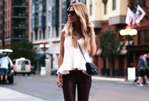 style / by Kirsten Evans