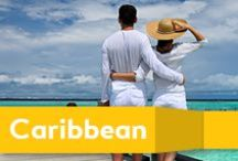 Caribbean / by Expedia.ca