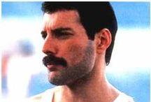 I Love Freddie Mercury / by Penny Martin