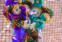 Mardi Gras Beads / by Stacy Williams