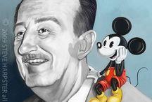 Amara's Disney Pins / Walt Disney quotes, Walt Disney World Resort tips, Disney merchandise, Disney movies, Pixar movies, anything Disney! / by Monina Wagner