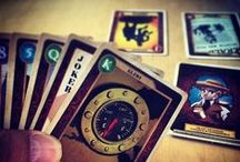 Board & Card Games I Play / by Dave Taylor