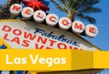 Las Vegas / What we Love about Las Vegas / by Expedia.ca