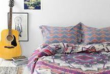 Bedroom / by Mariska Wildeman