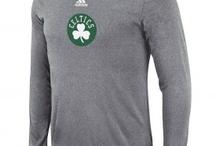 Men's Celtics Gear / by Boston Celtics