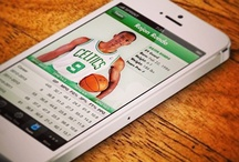 Celtics Instagram / by Boston Celtics