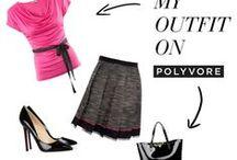 My Style / by Dreama Davis