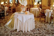Haute Couture / by Marie-Anne cuisine son monde
