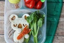 #ProjectLunchBox Pinners / Project LunchBox on FamilyFreshCooking.com http://www.familyfreshcooking.com/category/project-lunchbox/ @MarlaMeridith / by Marla Meridith