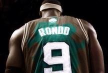 Celtics Players on Twitter / by Boston Celtics
