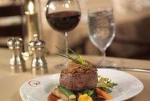 Everglades Restaurant at Rosen Centre / by Rosen Hotels & Resorts Orlando, Florida