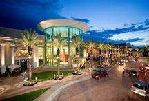 Orlando Shopping / by Rosen Hotels & Resorts Orlando, Florida