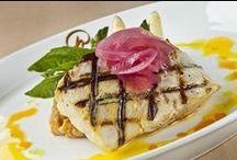 Rosen Dining / by Rosen Hotels & Resorts Orlando, Florida