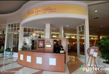 Cafe Gauguin at Rosen Centre / by Rosen Hotels & Resorts Orlando, Florida