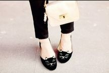 Foxy Flats / by Andrea @FoxInFlats