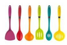 Kitchen Tools / Pretty & practical finds for the cook space. / by Marla Meridith