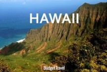 Hawaii / by Budget Travel