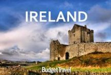 Ireland / Erin go bragh! Here are our favorite photos from the Emerald Isle.  / by Budget Travel
