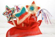 Patriotic Recipes / by Harveys Supermarkets