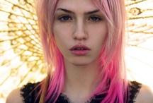 Hair Hair Hair / by Stephanie Anne