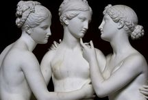 Sculpture & Statue / by Endless Forms Most Beautiful