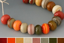 Beaded and Jewelry Inspirations / by Lori Shepard