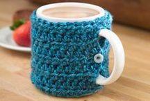Knit, Crochet, Felt and Sew / by Lori Shepard