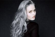 Grey and Beautiful / by Arthur van der Spek