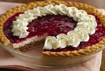 Cheesecake & Pie / by Sherri Stepp