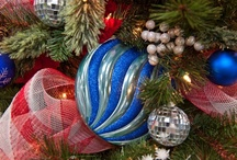 Trim the Tree / Great ideas for how to decorate your Christmas tree. / by Walmart