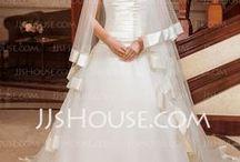 Wedding ideas anyone ? / by Janice Dunne