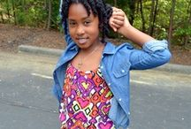Cool Girls Looks / Get the coolest looks for back to school at the best prices. / by Walmart