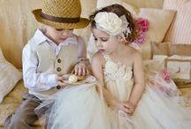 Photoshoot Ideas :: Baby & Kids / by Paula W.