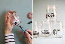 DIY projects / by Katy Rizk