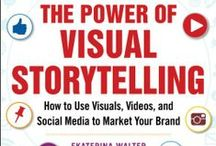 Social Media Marketing Books / This board list books that I have read and found value in. I hope you will feel the same after you read these very helpful books. / by Donna Gilliland