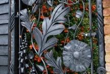 Garden Ideas / by Applesauce Inn Bed and Breakfast