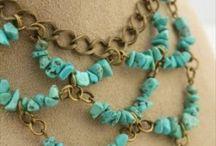 Jewelry / by Sheila Dougherty