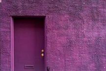 Doors / by Maren Douglas
